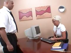 Desk videos. Sexual desires occur anywhere and even a teacher is ready to fuck on the desk
