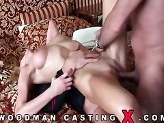 Hungarian Beatrix Casting Rough