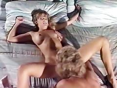 Cameo, Randy West in well-known extremely hot classic erotica film