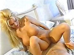 SFTF retro vintage classic 90's fake tits dol3
