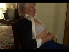 French amateur granny