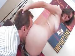 Ass Masters 10 - Bobbi Starr