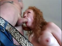 Audrey Hollander banged by her teacher