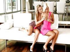 Sweet Sixty nine .. Jess & Lila
