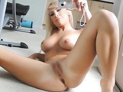 Tasha Reign in Tasha's Show Aphrodisia - PornPros Video