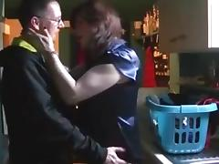 worker fuck crossdresser
