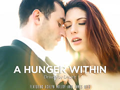 Ashlyn Molloy & James Deen in A Hunger Within Video