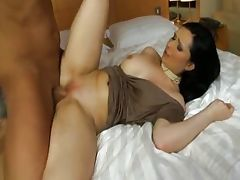 Angell Summers the lust boat