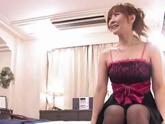 Myu Tsubaki Uncensored Hardcore Video