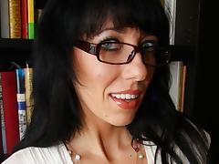 MommyBlowsBest Video: Alia Janine