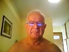 Sexy Italian Grandpa