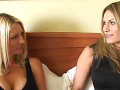 Emma Starr & Harmony & Trent Soluri in My First Sex Teacher