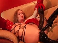Crazy pornstars Dana Dearmond and Audrey Hollander in incredible lesbian, blowjob porn clip
