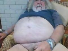 Grandpa stroke 10