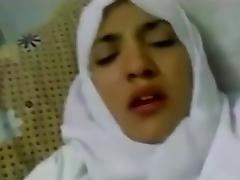 Yasmine egyptian nurse fucked