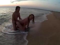 Wet Sex. Public. Marta Fucks Rolling In The Deep