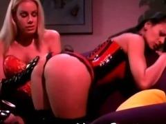 Hot beauty ass needs a spanking