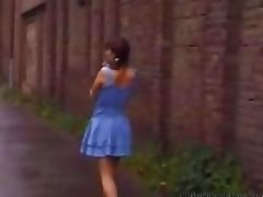 German Schoolgirl Outdoor By Troc german ggg spritzen goo girls