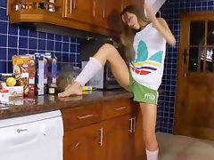 luxury cooking with ivana in the kitchen