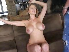 Abby Rode Crazy Big Tits