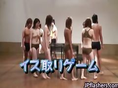 Super hot Japanese girls flashing part6