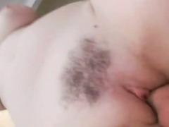 Tessa Lane Likes the Taste of Hot Cum on Tits and Hard Vine