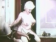 Vintage Ebony videos. Black whores need a lot of frictions to make their pussies sperm in vintage xxx videos