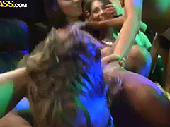 College girls fucking in the bar shows hot college girls