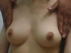 Massaged to Orgasm