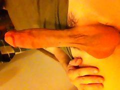 My cock again