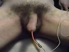 One more electro cum with an audio stim file
