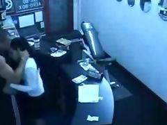 Spy Cam Sex Video