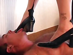 Business Women videos. Businesswomen are lustful in bed - Come here and check it out