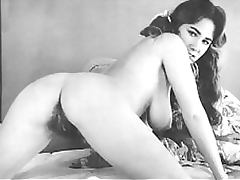 Vintage Hairy Pussy videos. Hairy chicks look awesome when they spread their furry cunts in vintage videos