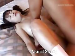 Hardcore japanese sex with glamour