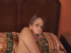 Stepfather videos. It seems like our indecent stepfather does not mind fucking with his daughter