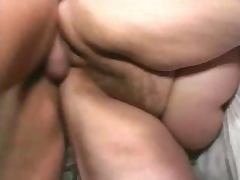 Slutty mature BBW is the most dangerous creature on earth