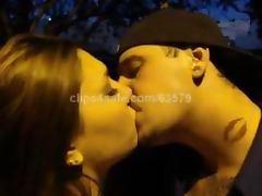 Kissing AS2 Full Video