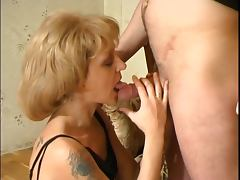 Russian Matures videos. Brilliant and hot elder ladies from France like being pounded the hard way