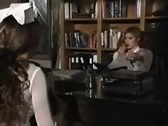 Infirmieres enflammees 1994 FULL VINTAGE MOVIE SCENE