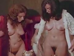 American videos. American bitches demonstrate their unique skills during lewd activity