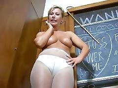 Super Milf Tracey Coleman Sex Ed Class
