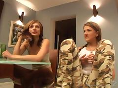 The Sexiest Looking Real Sluts In The Naughty Compilation