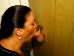 BBW Head #356 (Gloryhole, Thick Cougar, Two Videos)