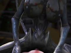 Aliens Sex