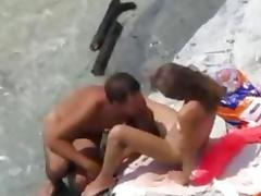 We love to fuck hard outdoors