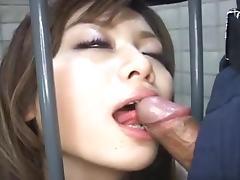 Nihon 9 - Uncensored prison creampie