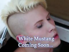 White Mustang - Trailer